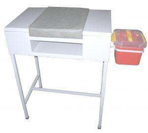 mesa proteccion