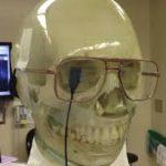 lente plomado proteccion radiologica